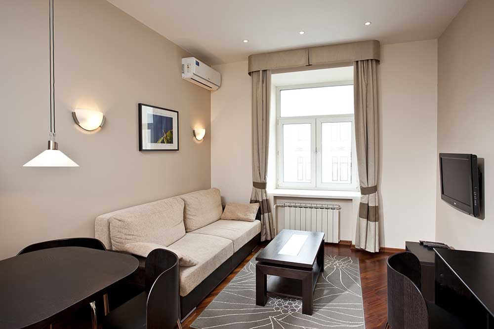 Moscow Suites Apartment Ultra